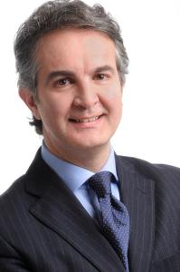 Prof. Andrea Pilloni (Titolare Cattedra di Parodontologia, Sapienza, Roma)